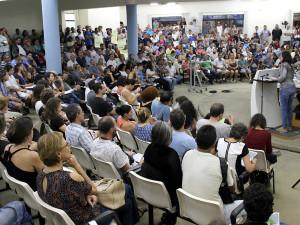 População debate alterações noZoneamento Ecológico Econômico do LN
