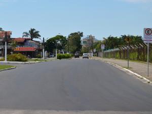 Velocidade permitida cai para 40km/h nas avenidas Iperoig e Leovigildo