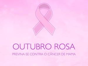 """Unidade de Saúde Sumaré promove """"Dia D"""" do Outubro Rosa"""
