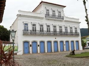 13° Salão Ubatuba de Belas Artes começa sexta-feira no Sobradão do Porto