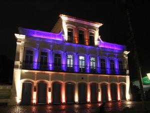 Sobradão recebe 13° Salão Ubatuba de Belas Artes