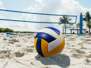 Projeto Saque Para o Futuro fomenta vôlei de praia em Ubatuba