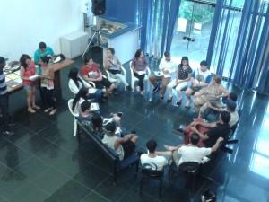 Representantes da sociedade civil são eleitos para o Comjuve