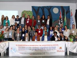 Lançamento do Fórum Municipal de Assistência Social de Ubatuba acontece nesta sexta-feira