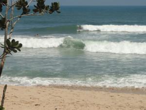 Última etapa do Ubatuba Pro Surf acontece na Vermelha do Centro