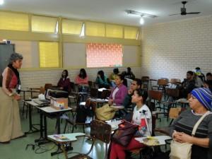 Inscrições para educação de jovens e adultos na rede municipal estão abertas