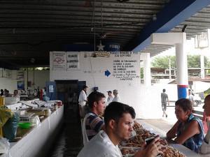 Mercado Municipal de Peixes: início de cadastro e recadastro é adiado para 10 de janeiro