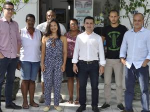 Nova direção daFUNDACfaz análise de atividades e contratos em andamento