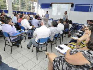 Sala de Situação prepara estratégia de atendimento e combate à dengue, zika e chikungunya