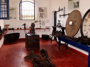 """Conheça o Museu Histórico """"Washington de Oliveira"""" em Ubatuba"""