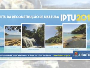 Guias do IPTU 2017 já podem ser emitidas pela internet
