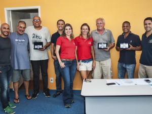 Prefeitura reúne-se com organizadores da prova UB515