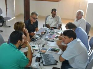 Secretários de Turismo do Litoral Norte têm segundo encontro
