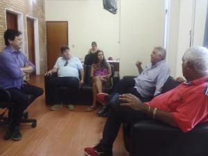 Ubatuba recebe propostas para instalação do Poupatempo Ambiental