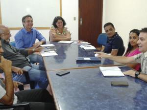 Comissão discute regularização fundiária em Ubatuba