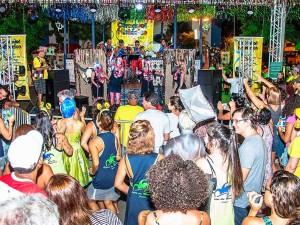 Festival de Marchinhas continua hoje, com segunda eliminatória