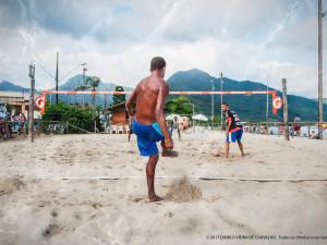 I Viradão Caiçara Esportivo é sucesso em Ubatuba