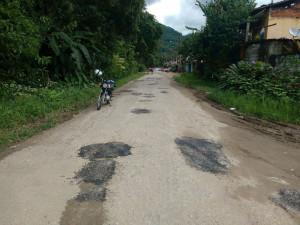 Regiões Sul e Oeste de Ubatuba recebem melhorias