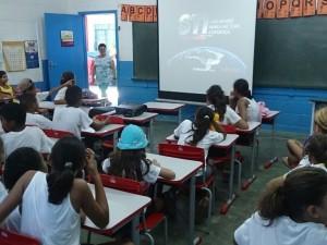 Secretaria de Educação abrirá processo seletivo para preenchimento de vagas remanescentes de professor eventual