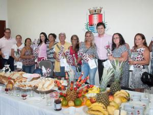 Ações da Prefeitura de Ubatuba prestam homenagem às mulheres