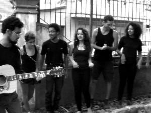 """Ubatuba tem apresentação de """"Romeu e Julieta Atemporal"""" neste fim de semana"""