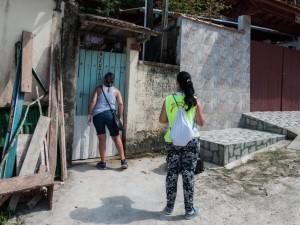 Ubatuba intensifica ações para reduzir infestação de Aedes aegypti