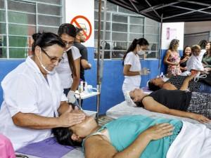 Confira atividades do dia da mulher nos postos de saúde de Ubatuba