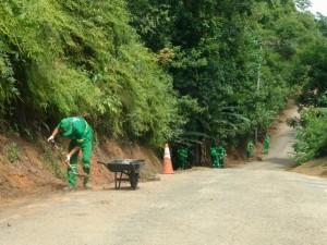 Secretaria de Serviços de Infraestrutura Pública retoma atividades de manutenção em toda a cidade