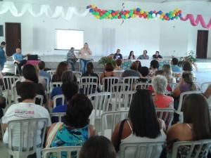 Plenária define propostas de Ubatuba sobre saúde das mulheres e elege representantes