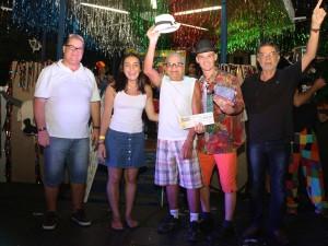Confira a lista de campeões do XII Festival de Marchinhas Carnavalescas