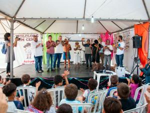 Lançamento de CD de corais da Aldeia Boavista marca Dia do Índio em Ubatuba