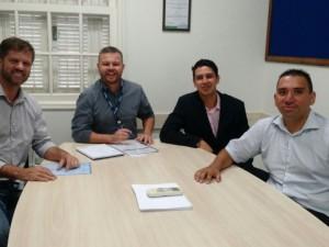 Cidade terá Empreendimento Habitacional Ubatuba G