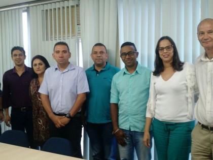 Secretaria de Cidadania e Desenvolvimento Social de Ubatuba pleiteia melhorias junto ao Estado