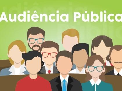 Prefeitura convida para audiência sobre Lei de Diretrizes Orçamentárias 2018