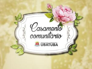 Secretaria de Cidadania e Desenvolvimento Social abre inscrições para casamento comunitário