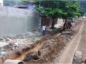 Secretaria de Meio Ambiente convida para reunião sobre plano de drenagem do bairro das Toninhas