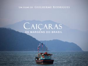 """Fundart exibe documentário """"Caiçaras – Às Margens do Brasil"""""""