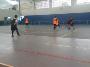 Rede Municipal de Ensino de Ubatuba promove 5º campeonato de Futsal Estudantil