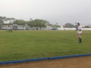 Ubatuba se prepara para receber personalidades do futebol