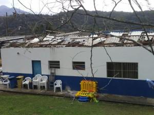 Secretaria de Educação de Ubatuba informa sobre incidente na Creche do Vale do Sol