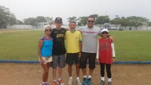 Equipe Atletismo estádio Municipal_soldado paulino (2)
