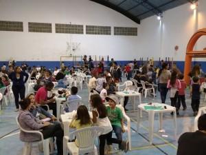 EM Prof. Maria Josefina Giglio Silva realiza 13ª Festa da Banana no sábado