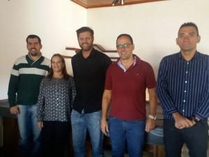 Ubatuba participa de capacitação dos agentes de Habitação do CDHU