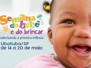 Ubatuba realiza Semana do Bebê pela primeira vez
