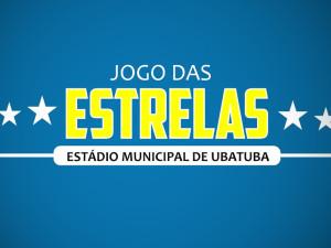 """""""Jogo das Estrelas"""" é atração em Ubatuba no sábado, dia 27"""