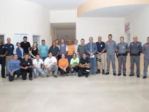 Defesa Civil realiza primeiro encontro do Compdec