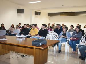 Plano Plurianual e orçamento público são temas de oficina realizada pela Prefeitura