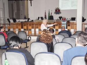 Aposentadoria é tema de palestras do Instituto de Previdência Municipal de Ubatuba