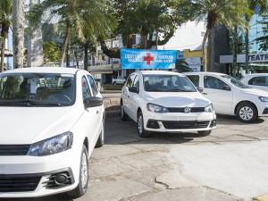 Saúde em Ubatuba ganha reforço com ampliação de frota