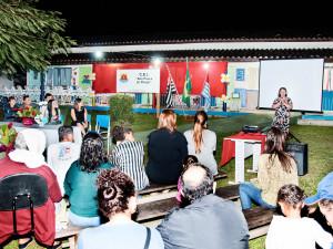 Centro de Educação Infantil é reinaugurado no Sertão da Quina